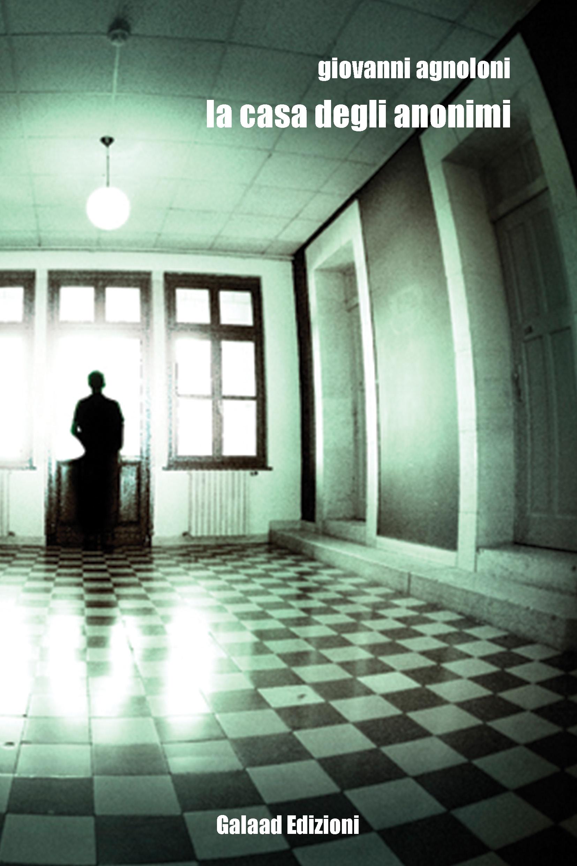 La casa degli anonimi (copertina)
